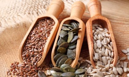 Add These Nutrient Rich Edible Seeds In Your Diet Today!