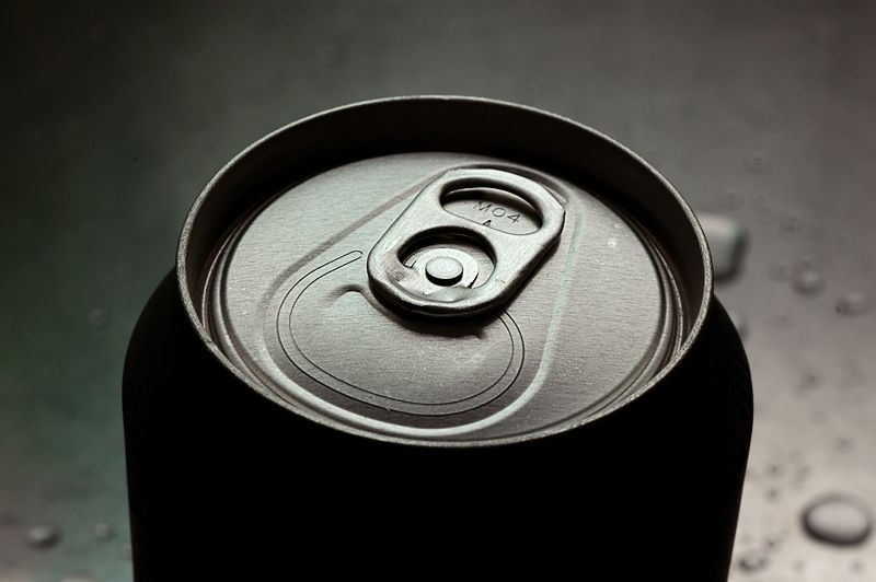 Pop-Top for Beer Cans
