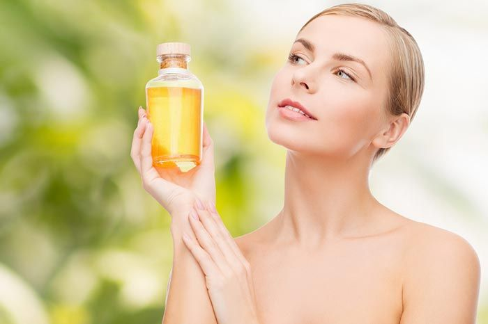 castor oil benefits skin