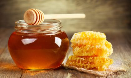 You Will Start Using Honey As Medicine After Knowing It Healing Properties