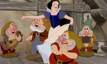 Did Snow White And The Seven Dwarfs Really Exist In The World?