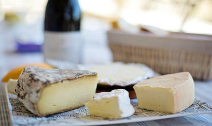 Here Is The Fascinating Story On How Cheese Was Discovered! A Must Read For All Cheese Lovers