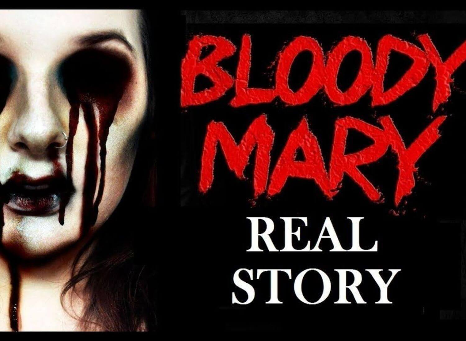 real bloody mary