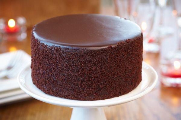 bake the perfect cake