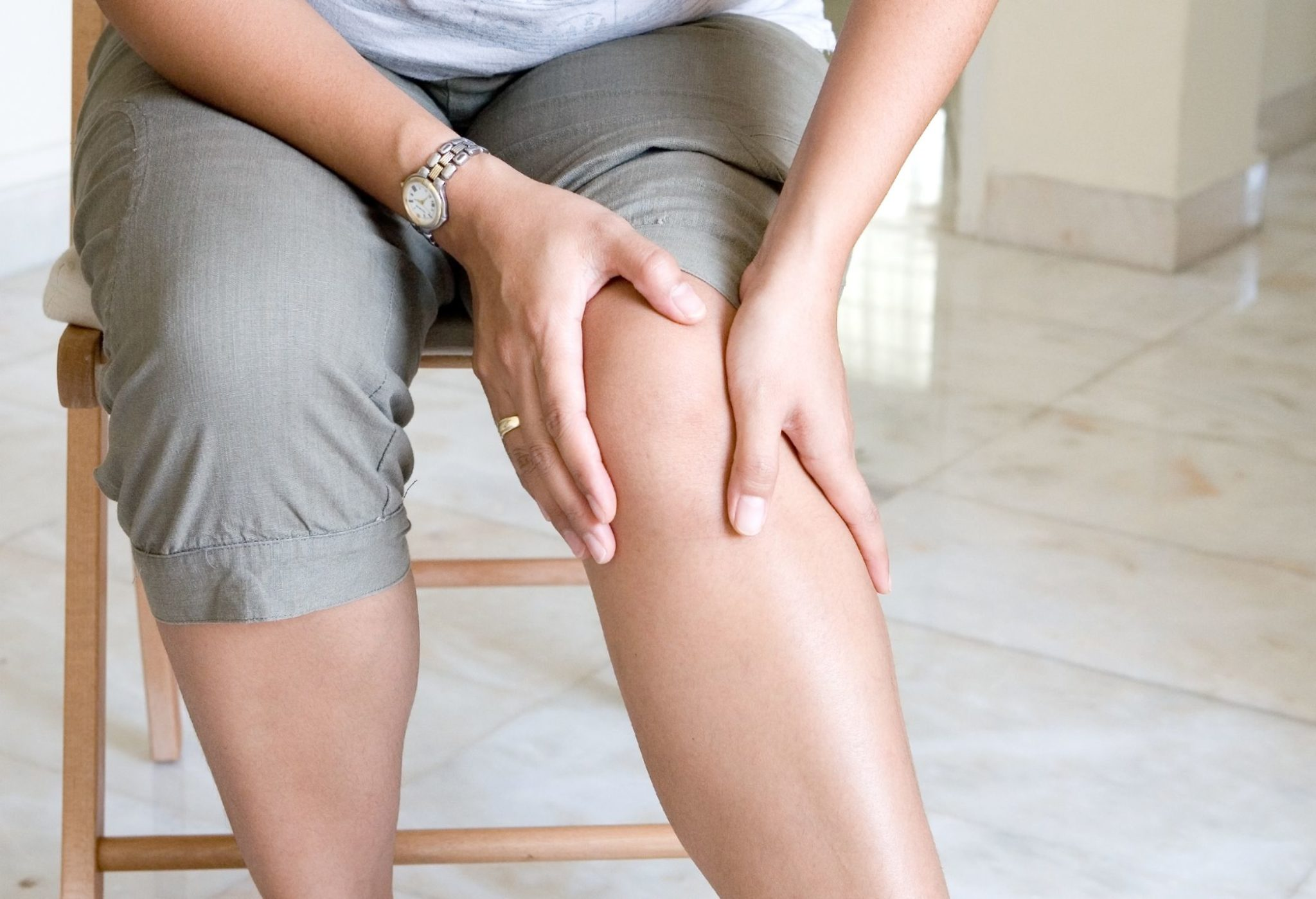 exercises for joint pain