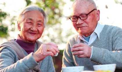This Is The Secret Behind The Long Life Expectancy In Monaco And Japan!