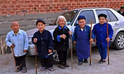 The Truth About The Astonishing Dwarf Village of China