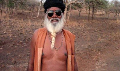 This Only Voter In Gir Forest Gets Special Treatment By Election Commission