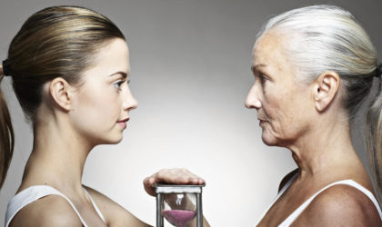 The Spectacular Phenomenon Of Aging, A Biological Puzzle
