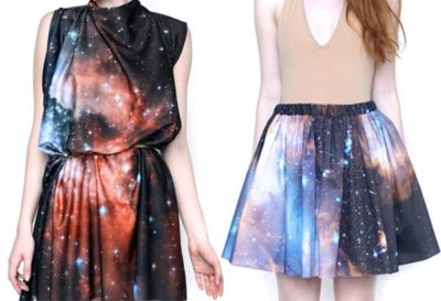 space themed clothing