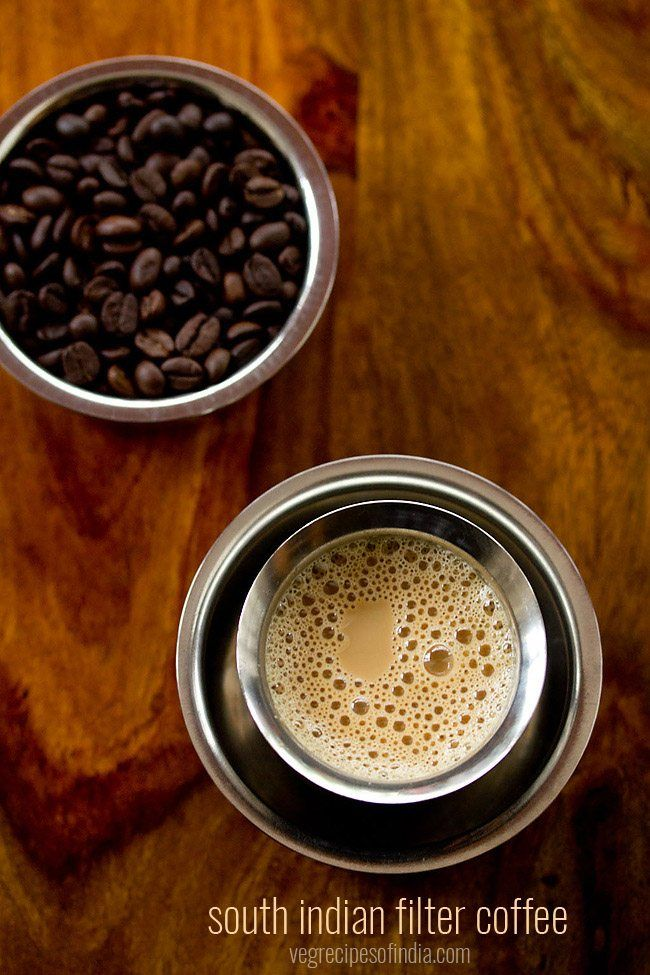 special filter coffee kaapi