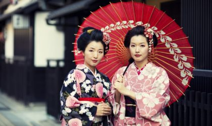 Ninjas and Geishas – The Truth Behind Japanese Cultural Icons