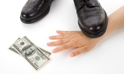 Why Is Stepping On Money Is Forbidden In Thailand?