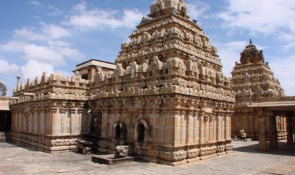 The Top 5 Charming Altars With Beautiful Architecture!