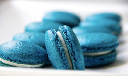 Does Blue Food Kill Your Appetite? Find Out Now!