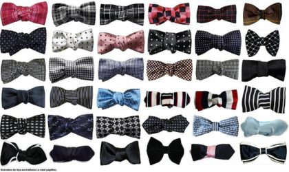 What Makes A Bow Tie Perfect Wardrobe Accessory For Men