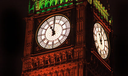 Do You Know That Big Ben In London Is Not The Name Of The Famous Clock Tower?