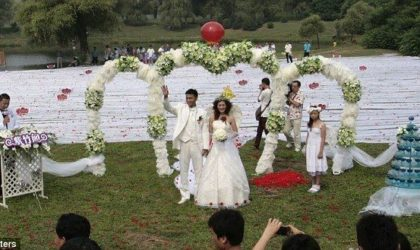 This Dress Is Known For Being The World's Longest Dress Ever