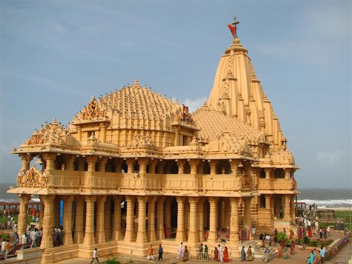 history of somnath temple