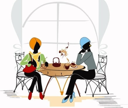 offbeat cafes in india