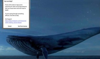 Why You Shouldn't Dare To Take Up Blue Whale Challenge?