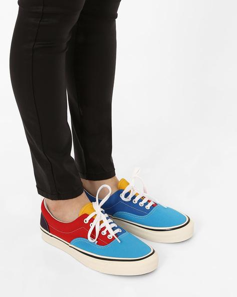 MULTICOLOUR SHOES