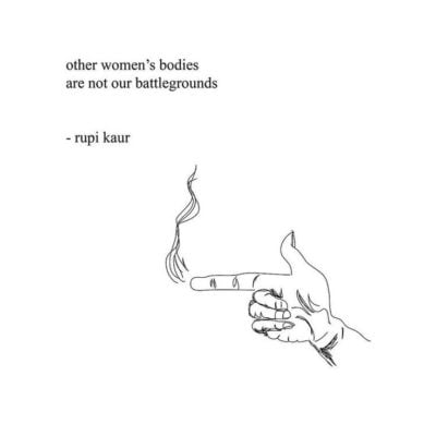 rupi kaur best work