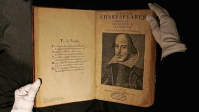 shakespeare's play