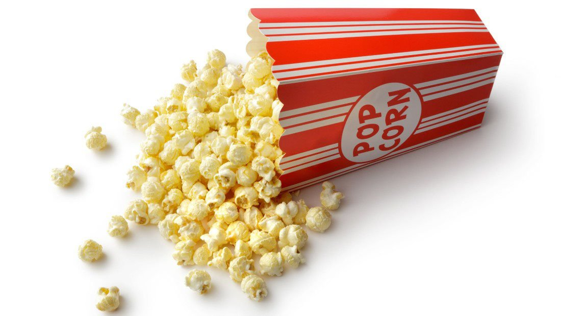 discovery popcorn