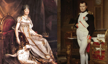A Study On Historic Couples Love Stories And Their Bloody Truth