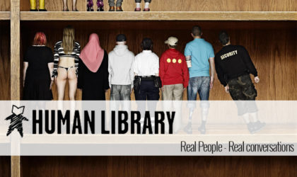 All You Need To Know About This Human Library