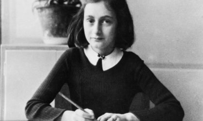 Was Anne Frank Betrayed Or Discovered By Chance?