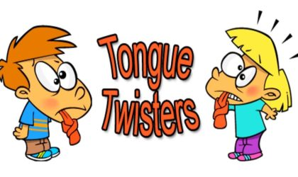 The Obscure History Of Three Most Famous Tongue Twisters