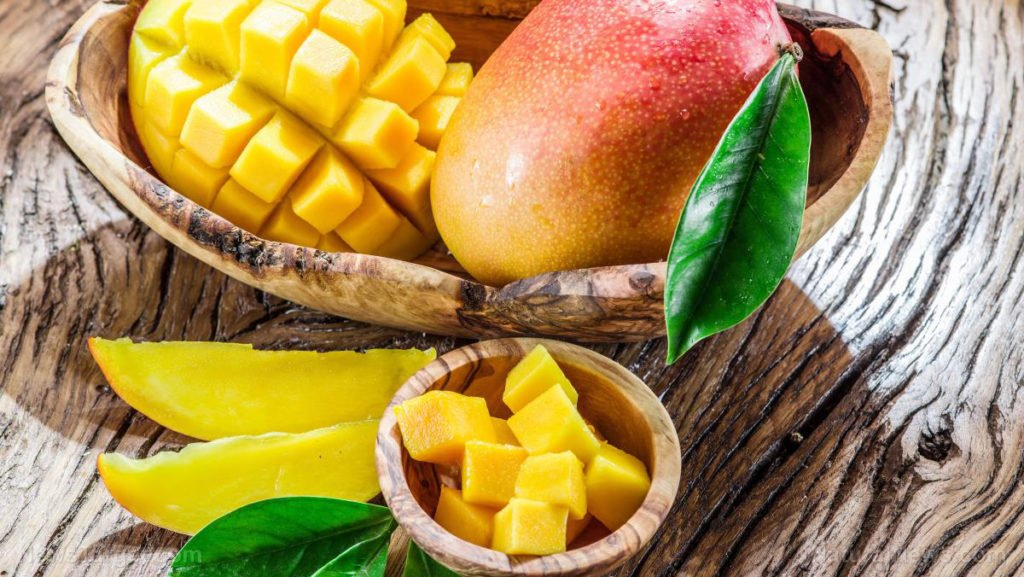 Mango-Fruit-benefits