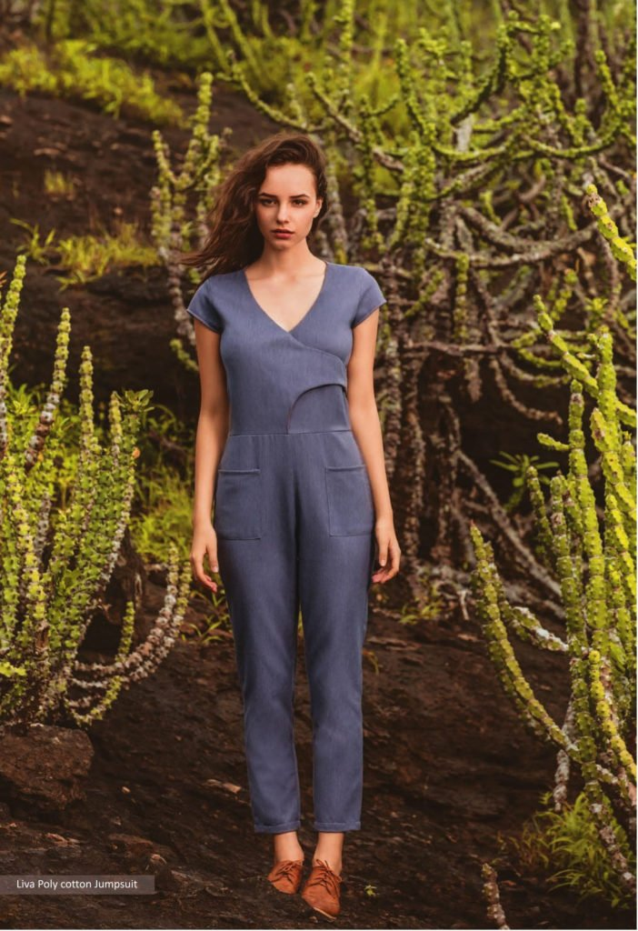 formal dressing jumpsuit