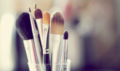 5 Ways To Clean Your Makeup Brushes