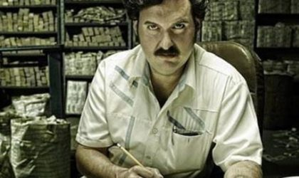 Crazy Things To Know About Pablo Escobar