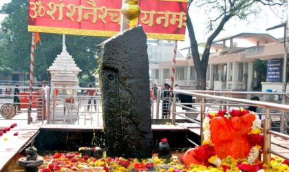 Shani Shingnapur – Where The Houses Don't Have Doors