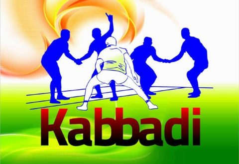 Do You Know From Where The Famous Game 'Kabaddi' Came?
