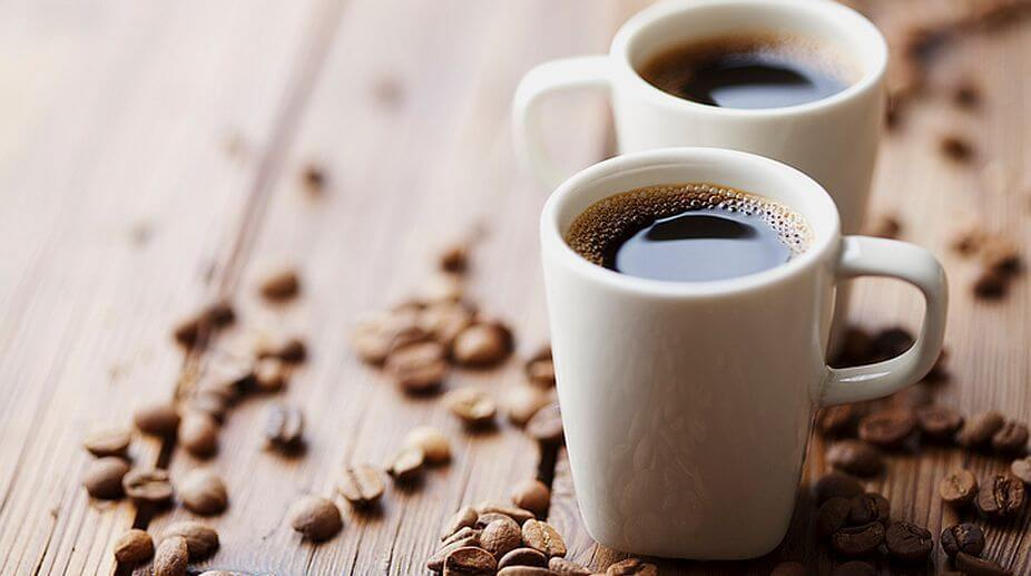 decaf coffee harmful to ozone layer