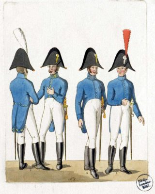 Napoleon Uniform