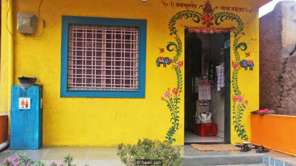 shani shingnapur village miracle