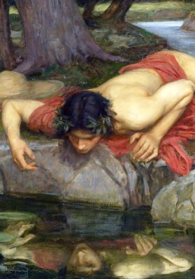 Narcissus story