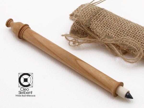 Gesner Pencil--Procaffenation