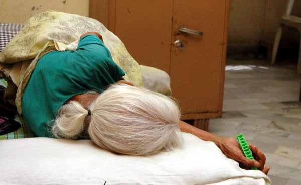 Thalaikoothal-A dreadful act of killing elderly in India--Procaffenation