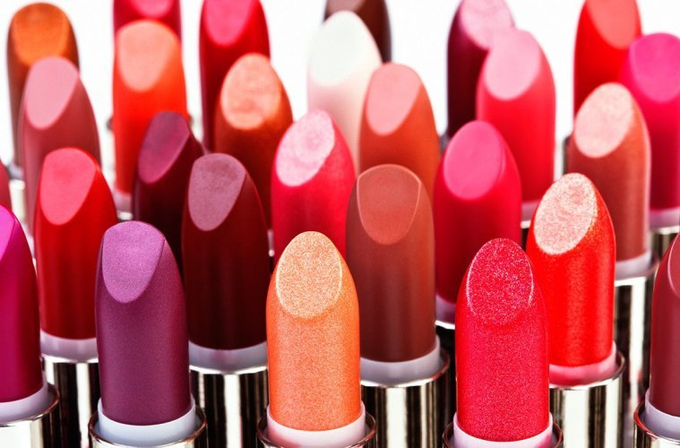 color of your lipstick