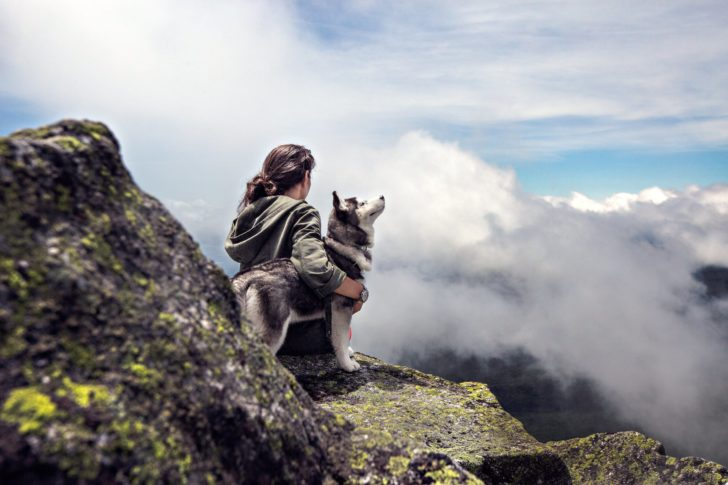 6.     Go on a hiking adventure