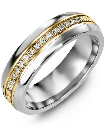 7. Minimalistic rings