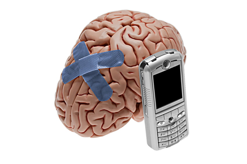 cell-phone-and-brain