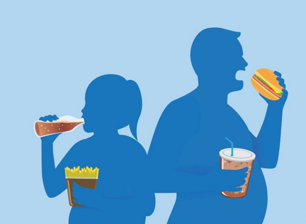 Obesity and the Huge Role of American Food Chains in it